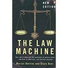 The Law Machine (English Edition)