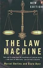 The Law Machine (English Edition)