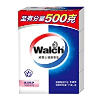 威露士健康香皂滋润嫩肤四盒装125gX4(亚马逊自营商品, 由供应商配送)
