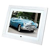 Braun 博朗 照片技术数码相框, 15英寸,白色