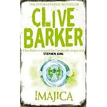 Imajica (English Edition)