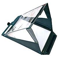 WeatherWriter WA4PC/BK A4 Portrait PRO 雙扣原創防水剪貼板 - 黑色