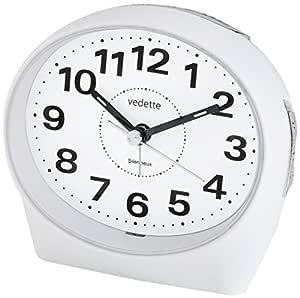 Vedette 中性款模拟手表 VR10087