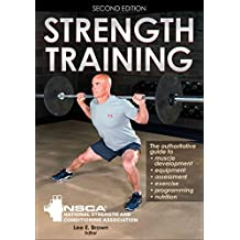 Strength Training (English Edition)