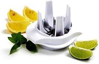 Norpro Lemon Lime Slicer Norpro 柠檬切片机 如图所示 均码
