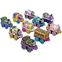 Thomas & Friends 费雪迷你包,Stylin' 蒸汽玩具,多色