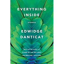 Everything Inside: Stories (English Edition)