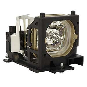 SpArc Hitachi CP-X345 投影仪替换灯带灯罩 Platinum