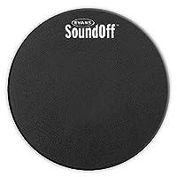 Evans SoundOff 鼓静音SO-14  鼓 14英寸