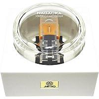 Nagaoka 墨盒 MP-110 粉盒单体 椭圆芯片・接合钻石