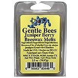 Gentle Bees Juniper 浆果蜂蜡融化剂