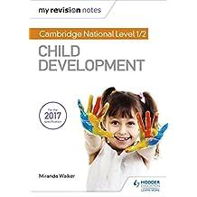 My Revision Notes: Cambridge National Level 1/2 Child Development (English Edition)