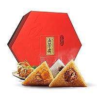 五芳斋 百年五芳粽子礼盒 1800g