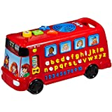 Vtech 伟易达 字母巴士 英语26个字母学习机儿童益智玩具