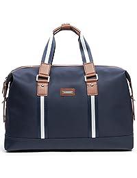 丹爵(DANJUE)旅行包男女商务出差行李包单肩短途行李袋单肩斜跨行李箱多功能男包8056