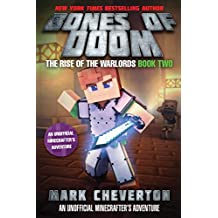 Bones of Doom: The Rise of the Warlords Book Two: An Unofficial Minecrafter's Adventure (English Edition)