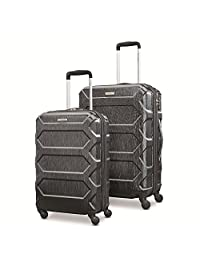 Samsonite Magnitude Lx 2 Piece Nested Hardside Set (20/Spinner 24)