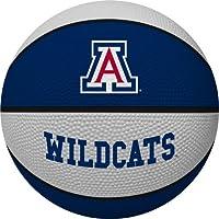 Rawlings NCAA Alley OOP 青年尺寸篮球(所有球队选择)
