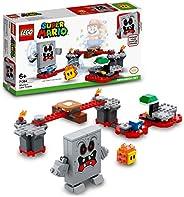 LEGO 乐高 超级马力欧 砰砰火焰泡泡扩展关卡 71364