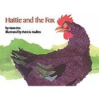 Hattie and the Fox (Classic Board Books) (English Edition)