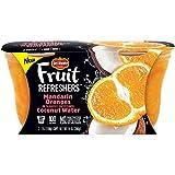 Del Monte 清新剂 Mandarin Oranges in Coconut Water 14 盎司