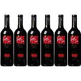 Viento del Sur 彩风赤霞珠美乐红葡萄酒750ml*6(智利进口红酒)