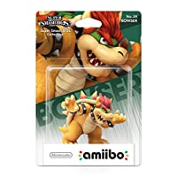Amiibo No.20 Smash Bowser Bowser