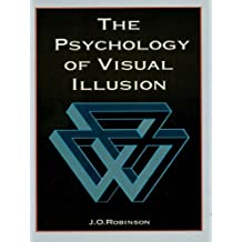 The Psychology of Visual Illusion (English Edition)