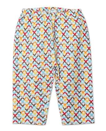 Zutano 中性款婴儿 Helix 裤,多色,18 个月