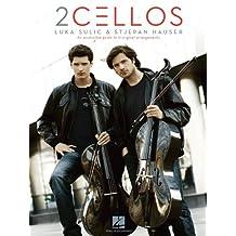 2Cellos: Luka Sulic & Stjepan Hauser Songbook (English Edition)