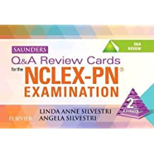 Saunders Q&A Review Cards for the NCLEX-PN® Examination, 2e