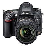 D610单反相机Nikon 尼康 D610 单反相机附送Aisying单反包 (官方标配, D610(24-85) 套机)