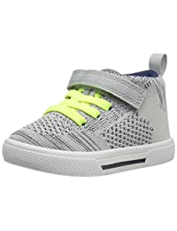 carter's Knight 男孩高帮运动鞋