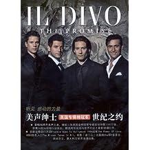 美声绅士IL Divo :世纪之约(CD)