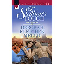 A Stallion's Touch (Mills & Boon Kimani) (The Stallions, Book 9) (English Edition)