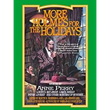 More Holmes for the Holidays (English Edition)