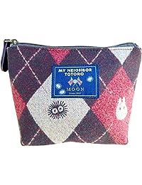 丸真 吉卜力工作室 龙猫 头冠 英国 MOON社 使用羊毛面料 吉卜力 龙猫 H13×W19×D5cm 1165028600