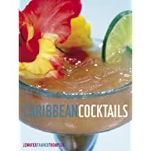 Caribbean Cocktails (English Edition)