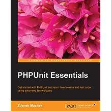 PHPUnit Essentials (English Edition)