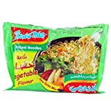 Indomie Vegetable Instant Noodles, 70 g, Pack of 40