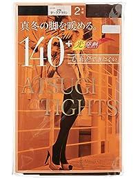 ATSUGI 厚木 紧身裤袜 140D ATSUGI TIGHTS 140但尼尔 〈2双装2组〉 FP14002P
