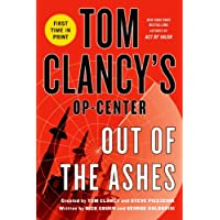 Tom Clancy's Op-Center: Out of the Ashes (English Edition)