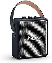 Marshall 马歇尔 便携式蓝牙音箱1005251  Stockwell II UK