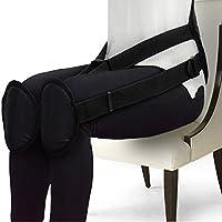 【可调节护腰神器】矫正坐姿护腰器 防止驼背护腰脊椎矫姿保护脊椎改善腰劳损腰椎矫形带 (2条装)