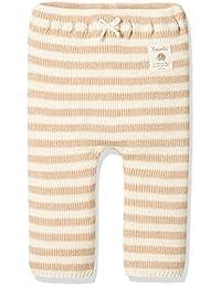 Hoppetta plus 有机棉 针织 条纹裤