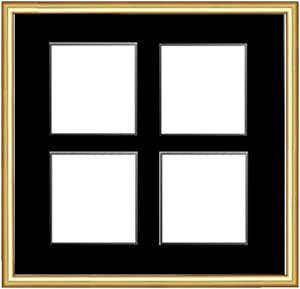 变化1 Pencil Gold (Blackcore_black Mt) 4x4 RMPNGLDMS44BBC