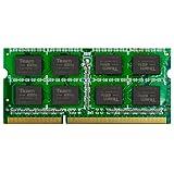 Team 十铨科技 DDR3 1600 4G 笔记本内存