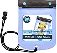 Lewis N. Clark WaterSeals Large Camera & Multipurpose Waterproof P