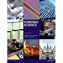 Forensic Science (English Edition)