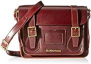 Dr. Martens 皮革挎包背包包 Charro Brando 棕色 Einheitsgr??e